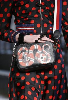 BagAddicts Anonymous: Gucci's Cruise 2017 Bags Report