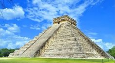 3. Chichen Itza   Chichen Itza is the one of the major archaeological sites of the Yucatan peninsula in Mexico, located in the municipaly of Tinum, in the state of Yucatan.  It was recognized as one of the New Seven Wonders of the Modern World