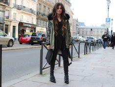 A Bientôt Paris… | Madame de Rosa