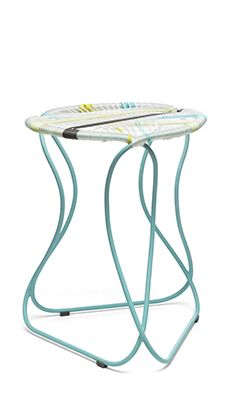 Kenneth Cobonpue : Collections : TRAME : STOOL