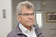 Fredericia-læge Stig Gerdes kritiserer ikke kun, at han har mistet sin autorisation. Han mener, at der er store problemer med indretningen af sundhedstilsynet i Danmark. Foto: Peter Friis Autzen