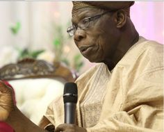 Why Obasanjo Remains The Best President Nigeria Ever Had  Afe Babalola