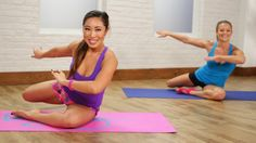 Kick Your Own Butt With Blogilates Creator Cassey Ho: Looking for a one-stop-shop workout to sculpt and tone your butt?