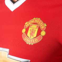 @adidas  Manchester United FC adizero Home Jersey - Red | adidas US #mufc #adidas $120