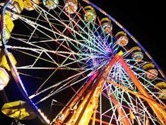 Ferris Wheel, Fair Grounds, Carnivals, Carnavals, Carnival