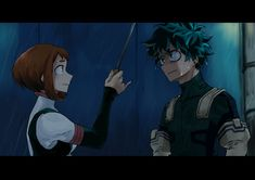 Likes, 4 Comments - Uravityqueen Boku No Academia, My Hero Academia Shouto, Hero Academia Characters, Corpse Party, Pretty Art, Cute Art, Akatsuki, Deku X Uraraka, Anime Base