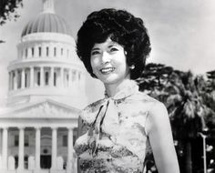 March Fong Eu was born in Oakdale, California. She was the first Asian-American woman to the State Assembly where she represented Oakland and parts of the Castro Valley. Mrs. Eu was the first woman to...