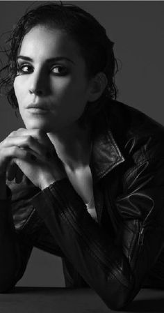 Noomi Rapace, Actress: Prometheus. Swedish actress Noomi Rapace is the daughter of fellow Swedish actress Nina Norén and Spanish Flamenco singer Rogelio Durán. Her parents did not stay together, and when Rapace was five she moved to Iceland with her mother and stepfather, where she lived for three years. When she was eight, she was cast in a small role in the Icelandic film, 'Í skugga hrafnsins', and this sparked her love of ...