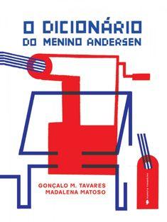 O Dicionário do Menino Andersen | Planeta Tangerina