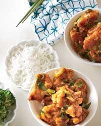 General Tso's Chicken Recipe on Food & Wine