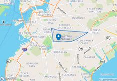 370 Montgomery Street in Crown Heights, - Sales, Rentals, Floorplans Linden Hills, Liberty Hill, Marcus Garvey, Crown Heights, New York City Apartment, Real Estate Search, Apartments, The Row