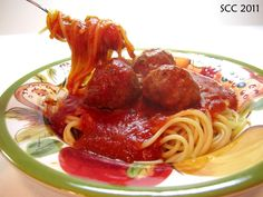 Smooth and Sweet Spaghetti Sauce (Spaghetti Recipes Sauce) Spaghetti Recipes, Spaghetti Sauce, A Cook's Tour, Good Food, Yummy Food, Cooking Recipes, Healthy Recipes, Dinner Is Served, Pasta Dishes