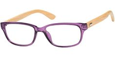 Wood Reading Glasses - Four Trends for Spring 2015