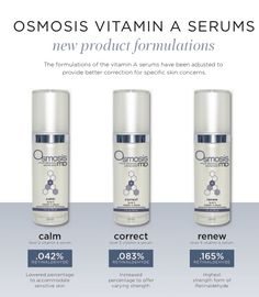 Vitamin A Serum, New Product, Anti Aging, Vitamins, Healing, Personal Care, Bottle, Beauty, Beleza