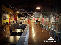 cool youth church rooms | Teen Church Rooms | Recent Photos The ...