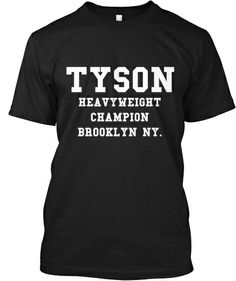 Discover Mike Tyson Boxing T T-Shirt, a custom product made just for you by Teespring. Mike Tyson Boxing, Boxing T Shirts, Men's Fashion, Just For You, Mens Tops, How To Wear, Women, Moda Masculina, Mens Fashion