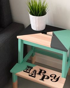 The step Ikea Bekvam to win! - Ikea DIY - The best IKEA hacks all in one place
