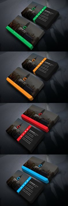 Creative Business Card. Creative Business Card Templates