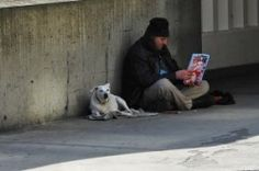 The Best Ways To Help The Homeless