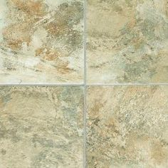 Daltile Veranda Dune 6 1 2 In X Porcelain Floor And Wall Tile 9 16 Sq Ft Case Home The O Jays Depot
