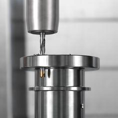 Sandvik Coromant lance un foret multi matières optimisé Applications, Popcorn Maker, Kitchen Appliances, Technological Advancement, Rotary Tool, Drill Bit, Industrial, Lineup, Soap
