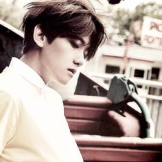 Baekhyun (love me right)