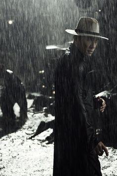 The Grandmaster (2013), Tony Leung