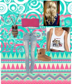 """Shopping Day"" by jaylee18 ❤ liked on Polyvore"