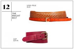 The Bright Belt
