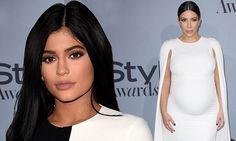 Kylie Jenner shares how big sister Kim Kardashian