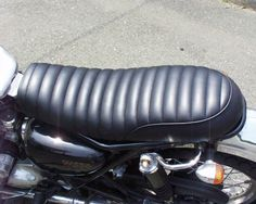 selle nitro heads viper pour kawasaki w650 w800 equipement moto corse pinterest. Black Bedroom Furniture Sets. Home Design Ideas