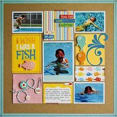 I wish I was a fish