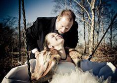 vælg den rigtige bryllupsfotografering