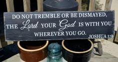 Scripture, Bible Verse, Religious Hand Painted Wood Sign, Hanging Home Decor, Rustic, Primitive, Scripture Art, Plaque