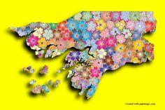 Map Maker, Photo Maps, Guinea Bissau, Dinosaur Stuffed Animal, Pictures, Photos, Map Creator, Grimm