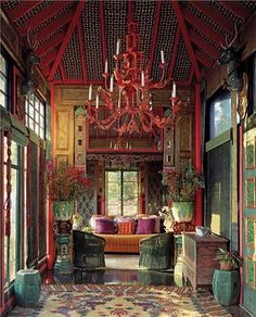 Monuments, Conservatory Design, Green House Design, Beverly Hills Houses, Latest House Designs, Bohemian Design, Bohemian Interior, Bohemian Gypsy, Bohemian Decor