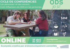Economia Creativa per al desenvolupament sostenible Creative Industries, Creativity