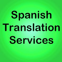 TridIndia offers professional #Spanishlanguagetranslation services in Mumbai and many other cities in India by native translators.