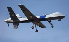 India Seeks To Purchase Patrol Drones From US