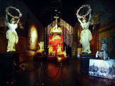 Musee de Arts Forains