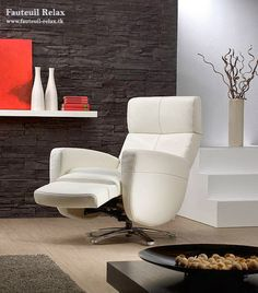 Fauteuil Relax Twist