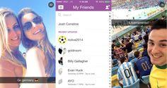 Snapchat et tourisme