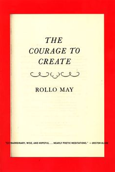 What if imagination and art are not, as many of us might think, the frosting on life but the fountainhead of human experience? An older book, but one that still liberates the creative spirit.