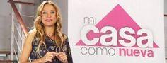 MI CASA COMO NUEVA - Ver vídeos y capítulos online - ATRESPLAYER TV