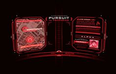 Augmented Reality Target HUD UI designs from the sci-fi short film PLURALITY. Game Interface, User Interface Design, Custom Screens, Episode Backgrounds, Game Ui Design, Tech Art, Head Up Display, Interstellar, Motion Design