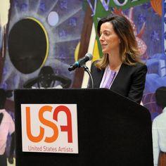 Major Arts Funding Organization Leaves LA for Chicago