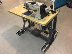 Wheels for machine table