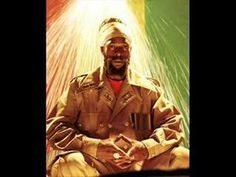 Capleton - Who Dem/Slew Dem - ShockTribe Streetwear - #Reggae #Dancehall #Roots