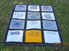 Remember Track and Marathon Seasons Order a by sunshineofautumn, $120.00