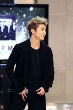 wooyoung / 2pm